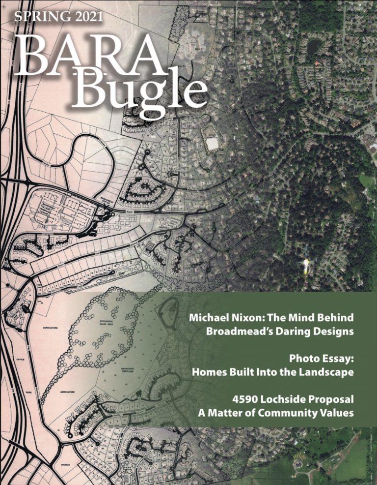 BARA Bugle Spring 2021